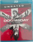 Doomsday - Unrated - BluRay
