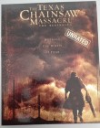 Texas Chainsaw Massacre The Beginning - BluRay - Unrated