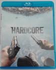 Hardcore - BluRay - Uncut