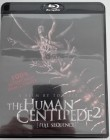 The Human Centipede 2 - BluRay - Uncut
