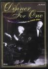 10 * DVD: Dinner for One -