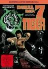 3 * Duell Der 7 Tiger - Eastern Limited Edition Vol.1  rar