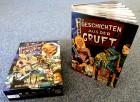 Geschichten aus der Gruft - Megabook - Die komplette Serie