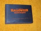 Halloween 1 - Die Nacht des Grauens - Mediabook + Holzbox -