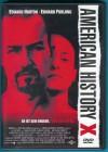 American History X DVD Edward Norton, Edward Furlong s. g. Z