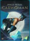 Catwoman DVD im Pappschuber Halle Berry, Sharon Stone NEUW.