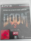 DOOM 3 - BFG-Edition - PS3 - Uncut