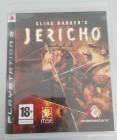 Clive Barker's JERICHO - PS3 - Uncut