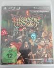 Dragon's Crown - PS3 - Uncut