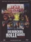 Die durch die Hölle gehen (uncut) Mediabook Blu-ray C (N)