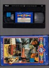 VHS UFA Ufa Sterne Stingray Road Movie Action ultra selten