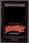 VHS VPS BIGBOX Zombie Das Original Romero ultra selten