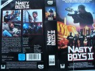 Nasty Boys II ... Don Franklin ...   CIC - VHS !!!