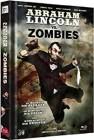 Mediabook Abraham Lincoln vs. Zombies - Uncut 3D BD  (N)