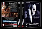 Mediabook The Strangers - 2-Disc Lim Col 500 Ed [BD]  (N)