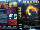 M. A. R. K. 13  ... Dylan McDermott  ...  VHS !