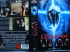 Lord of Illusions ... Scott Bakula ...  Horror - VHS !