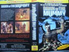 Dawn of the Mummy  ...  Horror - VHS ! ...      FSK 18