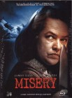 Misery (uncut) '84 C Mediabook Blu-ray Limited 333  (N)