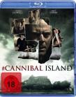 #Cannibal Island BR - NEU - OVP