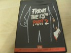 Friday the 13th - Part 2 / Freitag der 13. - US-UNCUT DVD