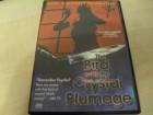 Giallo Dario Argento - Bird with the crystal . US-UNCUT DVD
