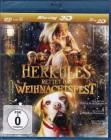 Herkules rettet das Weihnachtsfest - 3D *BLURAY*NEU*OVP*
