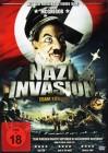 Nazi Invasion - Team Europe [DVD] Neuware in Folie
