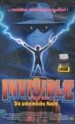 Invisible - Die unheimliche Macht (23185)