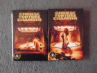 Chinese Torture Chamber Story 1 und 2  Cat 3 DVD