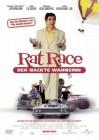 Rat Race - Der Nackte Wahnsinn / DVD / Uncut