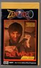 VHS Duo Zenit Video Der Wolf Horror-Shocker Rarität