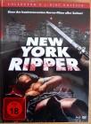 New York Ripper-Coll.2 Disc Edition-Blu-ray+DVD (NEU)