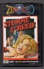 VHS Duo Zenit Video Stumme Schreie Horror-Shocker Rarität