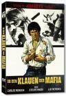 In den Klauen der Mafia - Anolis kleine DVD Hartbox Nr.1 NEU