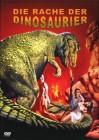 Die Rache der Dinosaurier - Ray Harryhausen - DVD Rarität