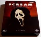 Scream 1-3 - Trilogy # Schrei # Horror Thriller # uncut