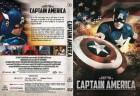 Retrofilm: Captain America (Kleine Hartbox B / NEU) ab 1€