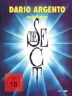 Dario Argentos The Sect - 3-Disc Mediabook OVP