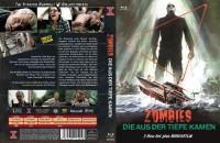 Zombies die aus der Tiefe kamen - DVD/Blu-ray Mediabook C Li