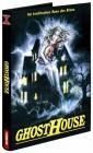 Ghosthouse - kleine Hartbox - DVD