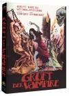 Gruft der Vampire - Mediabook - Cover B - Hammer Edition