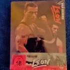 Leon - 3D-Future-Pack (Steelbox - 1 Blu-Rays + 3 DVDs)