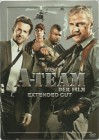 Das A-Team - Der Film - Extended Cut - Steelbook