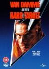 DVD ++ Harte Ziele / Hard Target ++ John Woo ++ UNCUT