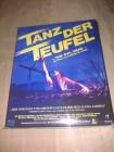 Tanz der Teufel Teil 1 - Das Original / UNRATED Blu-Ray