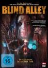 Blind Alley - Im Schatten lauert der Tod DVD OVP