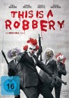 This is a Robbery DVD OVP