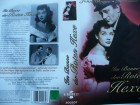 Im Banne der Roten Hexe ... John Wayne  ... VHS !