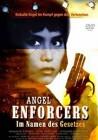 Enforcers - Im Namen des Gesetzes - DVD    (GH)